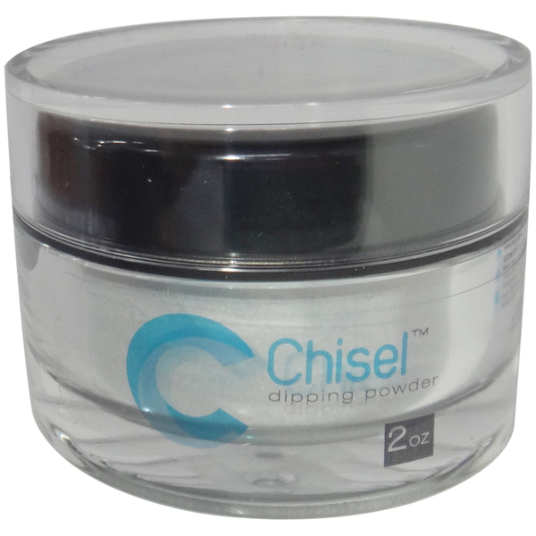 Chisel Dipping Powder - #58 Graphite 2 oz. (cna2058)
