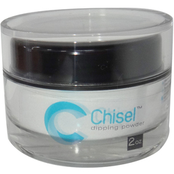 Chisel Dipping Powder - #59 Gray Shadow 2 oz. (cna2059)