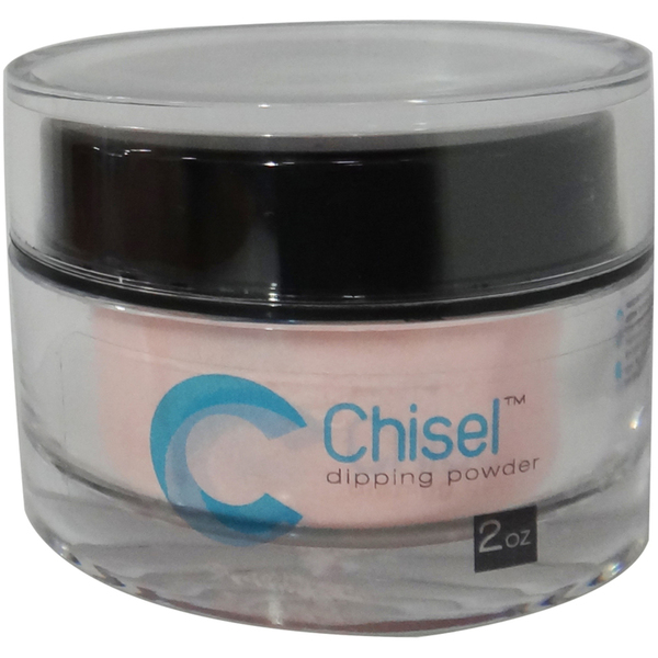 Chisel Dipping Powder - #71 Lovely Pink 2 oz. (cna2071)