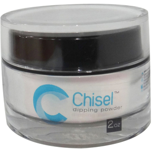 Chisel Dipping Powder - #75 Nude Cream 2 oz. (cna2075)