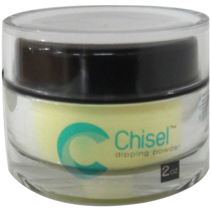 Chisel Dipping Powder - #76 Pale Yellow 2 oz. (cna2076)