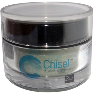 Chisel Dipping Powder - #19 Metallic Clover 2 oz. (cna2519)