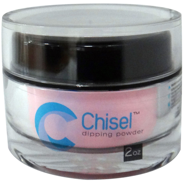 Chisel Dipping Powder - Dark Pink 2 oz. (cna2904)
