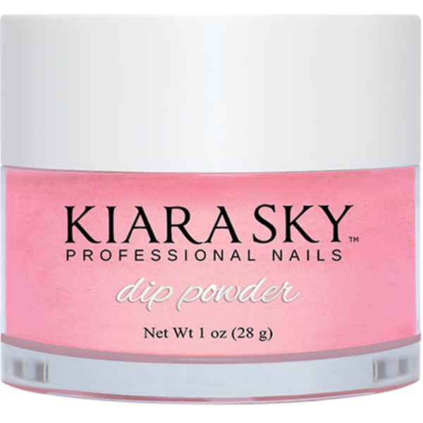 Kiara Sky Dip Powder - DRESS TO IMPRESS - D449 1 oz. (D449)