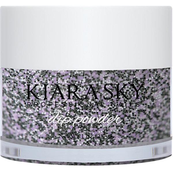 Kiara Sky Dip Powder - MELT AWAY - D460 1 oz. (D460)