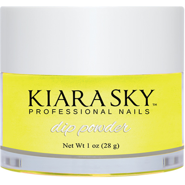 Kiara Sky Dip Powder - NEW YOLK CITY - D443 1 oz. (D443)