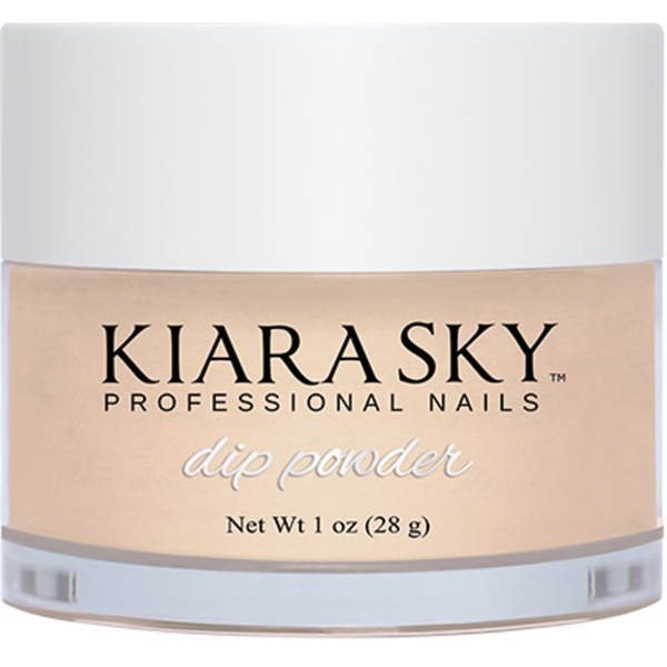 Kiara Sky Dip Powder - ONLY NATURAL - D492 1 oz. (D492)