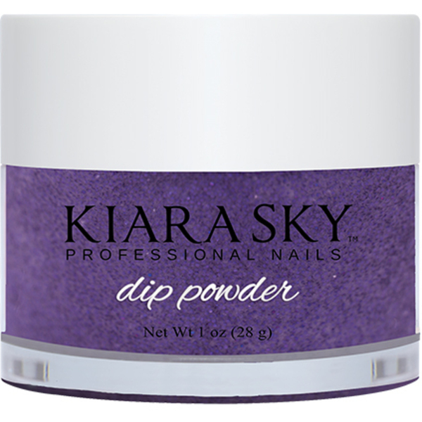 Kiara Sky Dip Powder - OUT ON THE TOWN - D520 1 oz. (D520)
