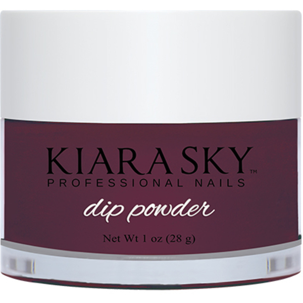 Kiara Sky Dip Powder - SECRET LOVE AFFAIR - D429 1 oz. (D429)