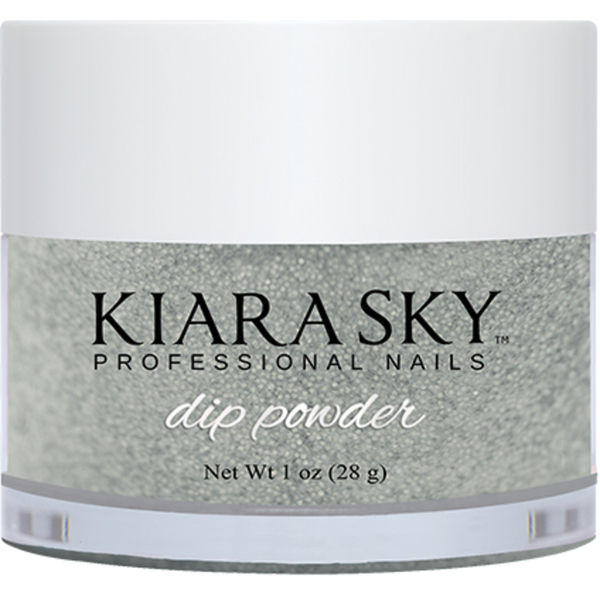 Kiara Sky Dip Powder - STROBE LIGHT - D519 1 oz. (D519)