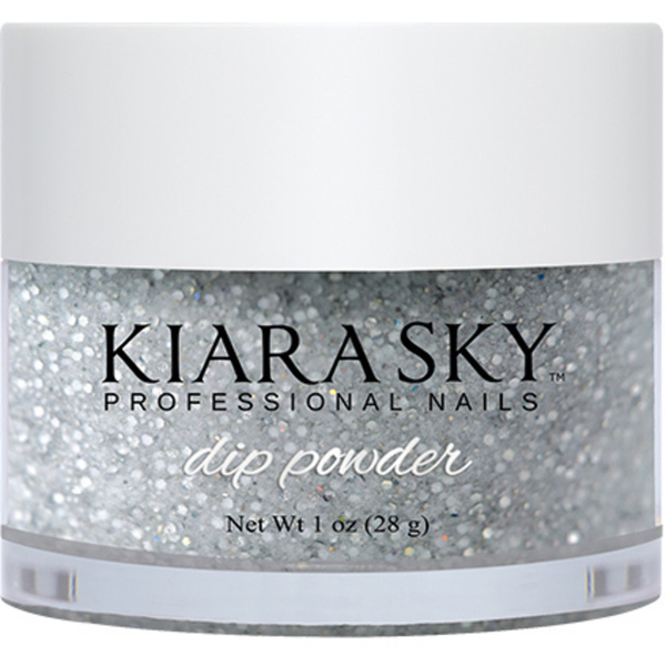 Kiara Sky Dip Powder - TIME FOR A SELFIE - D437 1 oz. (D437)