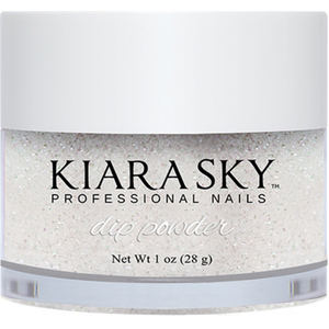 Kiara Sky Dip Powder - WINTER WONDERLA - D469 1 oz. (D469)