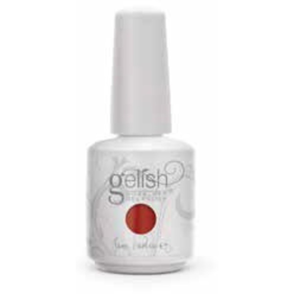 Gelish Soak Off Gel Polish - Holiday 2016 Collection - Who Nose Rudolph 0.5 oz. (1100092)