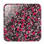 Glam and Glits Acrylic Powder 1 oz. - MATTE ACRYLIC COLLECTION - BLACKBERRY CHAMPAGNE (MAT605)