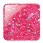 Glam and Glits Acrylic Powder 1 oz. - FANTASY ACRYLIC COLLECTION - DESERT ROSE (FAC536)