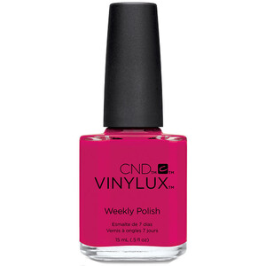 CND Vinylux - Spring 2017 New Wave Collection - Pink Leggings 0.5 oz. - 7 Day Air Dry Nail Polish (767138)