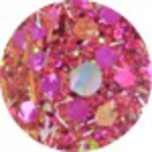 SNS GELous Color Dipping Powder - GLITTER COLLECTION - GL 11 1 oz. (SNS#GL11)