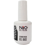 Cateye 3D Gel Polish .5oz - Base Coat ()
