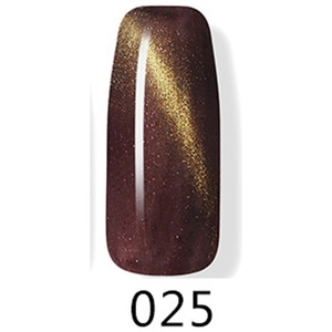 Cateye 3D Gel Polish 0.5 oz. - Color #025 (#025)