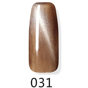 Cateye 3D Gel Polish 0.5 oz. - Color #031 (#031)