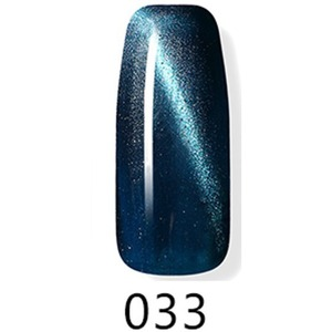 Cateye 3D Gel Polish 0.5 oz. - Color #033 (#033)