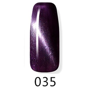 Cateye 3D Gel Polish 0.5 oz. - Color #035 (#035)