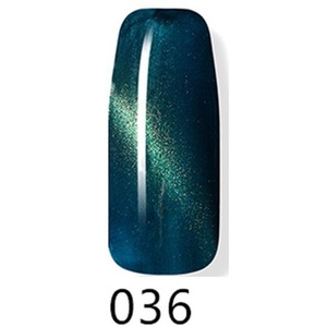 Cateye 3D Gel Polish 0.5 oz. - Color #036 (#036)