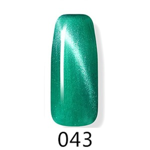 Cateye 3D Gel Polish 0.5 oz. - Color #043 (#043)