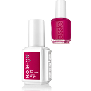 Essie Gel & Essie Lacquer Duo - Spring 2017 Collection - B'AHA MOMENT - 1 Gel Nail Color + 1 Enamel Nail Color (#1050G - #1050)