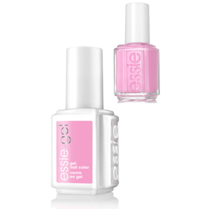 Essie Gel & Essie Lacquer Duo - Spring 2017 Collection - BACKSEAT BESTIES - 1 Gel Nail Color + 1 Enamel Nail Color (#1049G - #1049)