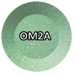 Chisel 2-in-1 Acrylic & Dipping Powder - Ombré A Collection - OM2A 2 oz. (OM2A)