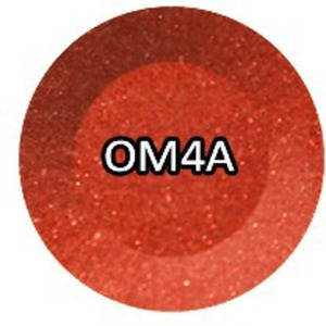 Chisel 2-in-1 Acrylic & Dipping Powder - Ombré A Collection - OM4A 2 oz. (OM4A)