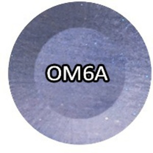 Chisel 2-in-1 Acrylic & Dipping Powder - Ombré A Collection - OM6A 2 oz. (OM6A)