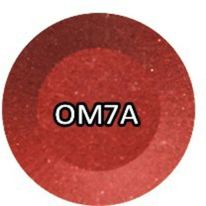 Chisel 2-in-1 Acrylic & Dipping Powder - Ombré A Collection - OM7A 2 oz. (OM7A)