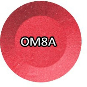 Chisel 2-in-1 Acrylic & Dipping Powder - Ombré A Collection - OM8A 2 oz. (OM8A)