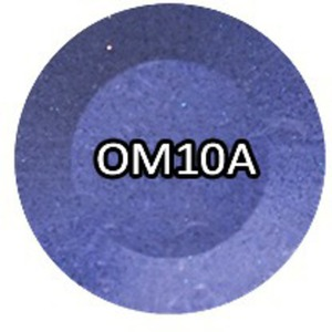 Chisel 2-in-1 Acrylic & Dipping Powder - Ombré A Collection - OM10A 2 oz. (OM10A)