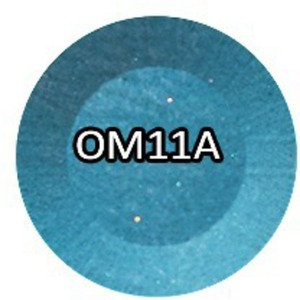 Chisel 2-in-1 Acrylic & Dipping Powder - Ombré A Collection - OM11A 2 oz. (OM11A)