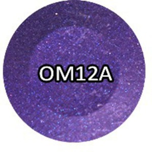 Chisel 2-in-1 Acrylic & Dipping Powder - Ombré A Collection - OM12A 2 oz. (OM12A)