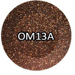 Chisel 2-in-1 Acrylic & Dipping Powder - Ombré A Collection - OM13A 2 oz. (OM13A)