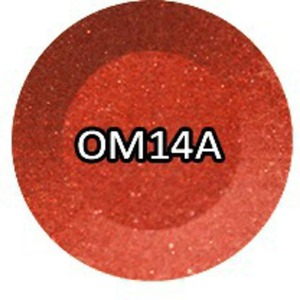 Chisel 2-in-1 Acrylic & Dipping Powder - Ombré A Collection - OM14A 2 oz. (OM14A)