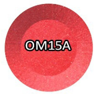 Chisel 2-in-1 Acrylic & Dipping Powder - Ombré A Collection - OM15A 2 oz. (OM15A)