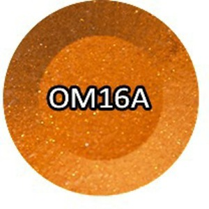 Chisel 2-in-1 Acrylic & Dipping Powder - Ombré A Collection - OM16A 2 oz. (OM16A)