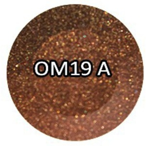 Chisel 2-in-1 Acrylic & Dipping Powder - Ombré A Collection - OM19A 2 oz. (OM19A)