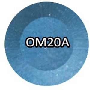 Chisel 2-in-1 Acrylic & Dipping Powder - Ombré A Collection - OM20A 2 oz. (OM20A)