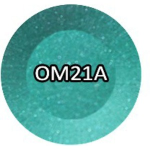 Chisel 2-in-1 Acrylic & Dipping Powder - Ombré A Collection - OM21A 2 oz. (OM21A)