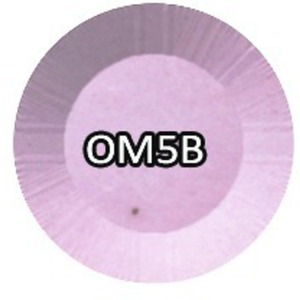 Chisel 2-in-1 Acrylic & Dipping Powder - Ombré B Collection - OM5B 2 oz. (OM5B)