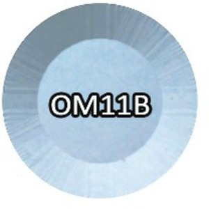 Chisel 2-in-1 Acrylic & Dipping Powder - Ombré B Collection - OM11B 2 oz. (OM11B)