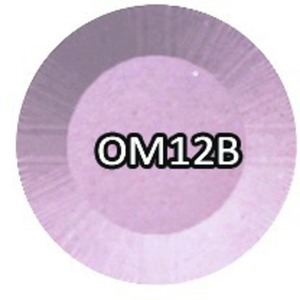 Chisel 2-in-1 Acrylic & Dipping Powder - Ombré B Collection - OM12B 2 oz. (OM12B)