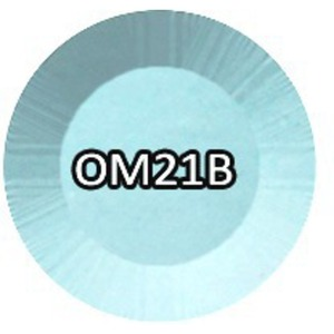 Chisel 2-in-1 Acrylic & Dipping Powder - Ombré B Collection - OM21B 2 oz. (OM21B)