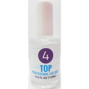 Chisel Liquid Top #4 0.5 oz. ()